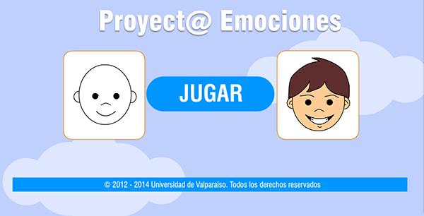 Proyect@ Emociones