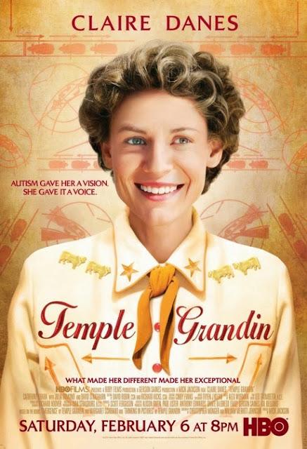 TempleGrandin_Poster