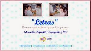 LETRASDIS