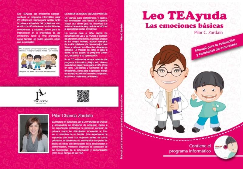 Leo TEAyuda